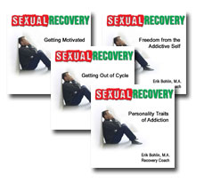 Introductory Package for Sexual Addiction Recovery