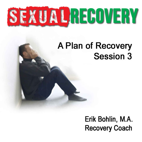 Plan  Recovery Sexual Addiction